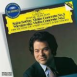 The Originals - Violinkonzert 3/Violinkonzert 2