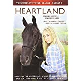 Heartland: Season 3 (Bilingual)by Amber Marshall