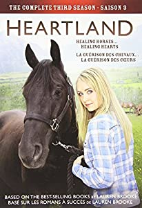 Heartland: Season 3 (Bilingual)