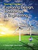 img - for Exploring Design, Technology, & Engineering Teacher's Edition book / textbook / text book