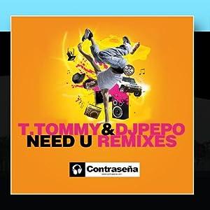 Need U Remixes