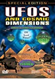 UFOs And Cosmic Dimensions, A Chance for mankind [DVD]