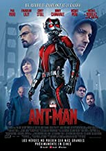 Ant-Man (Steelbook) [Blu-ray]