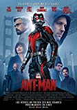 Ant-Man (Steelbook) [Blu-ray]
