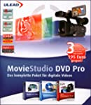 Movie Studio DVD Pro