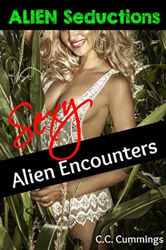 C.C. Cummings - Alien Seductions Erotica Bundle: Sexy Alien Encounters Volume 1 (Alien Seductions Bundle)