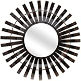 Ruhi Collections Metal Decorative Wall Mirror For Home Décor - B01FSDH3N0