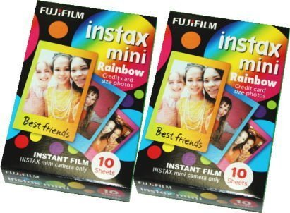 Fujifilm Instax Mini Instant Photo