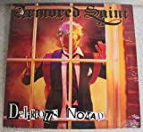 Delirious Nomad LP (Vinyl Album) US Chrysalis 1985