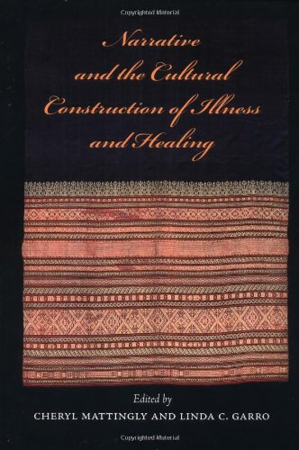 Narrative And The Cultural Construction Of Illness And Healing front-1038348