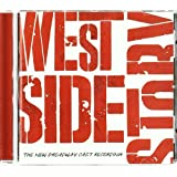 West Side Story-The New Broadway Cast Recording ~ West Side Story-The...