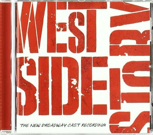 West Side Story - West Side Story-the New Broadway Cast Recording - Zortam Music