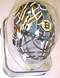 Boston Bruins Mini Goalie Mask at Amazon.com