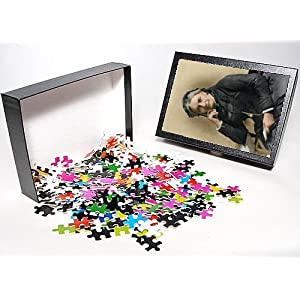 Photo Jigsaw Puzzle of Clara Schumann from North Wind Picture Archives