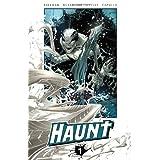 Haunt Volume 1by Todd McFarlane