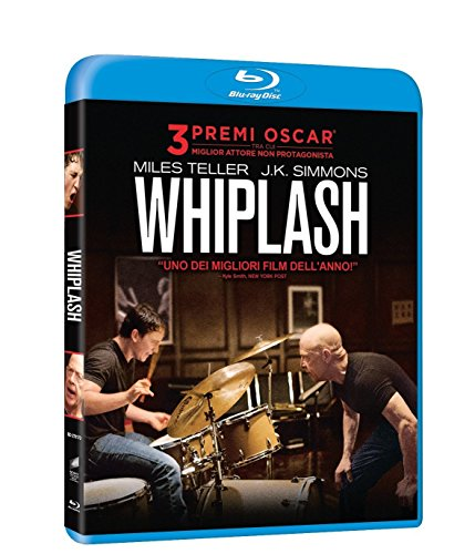 Whiplash PDF