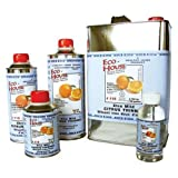 Eco-House Extra Mild Citrus Thinner - 8oz Can