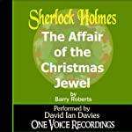 The Affair of the Christmas Jewel | Barry Roberts