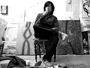 Image of John Squire