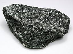 Chromite Oxide Mineral - 2 Unpolished Mineral Samples