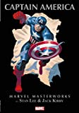 img - for Captain America, Vol. 1 (Marvel Masterworks) book / textbook / text book