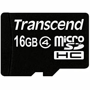 """Gizmo Dorks 16 GB micro SD Memory Card with SD Adapter for the Pandigital SuperNova 8"""" Tablet"""
