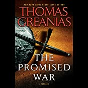 The Promised War: A Thriller | Thomas Greanias