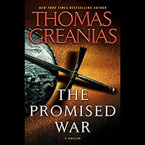 The Promised War Audiobook