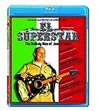 El Superstar Blu-Ray