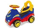 Correpasillos Baby Car Red One 3 en 1
