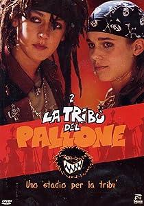 Amazon.com: Tribu' Del Pallone (La) #02 - Uno Stadio Per La Tribu