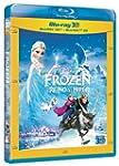 Frozen, El Reino Del Hielo (3D+2D) [B...