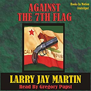 Against the 7th Flag Audiobook