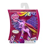 Princess Twilght Sparkle Rainbow Power My Little Pony Deluxe Figure