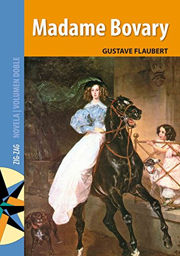 "analysis of madame bovary essay Madame bovary: critical analysis of charles bovary as aristotle once said, ""character may also be called the most effective means of."