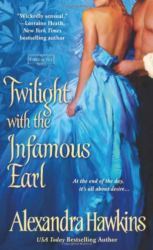 Image of Twilight with the Infamous Earl (Lords of Vice)