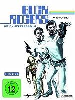Buck Rogers - Staffel 1