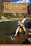 img - for Flyfisher's Guide to Colorado book / textbook / text book