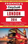 Frommer's EasyGuide to London 2014 (E...
