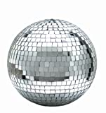 Eliminator Lighting Mirror Balls 12 inch mirror ball Mirror Ball