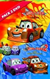 echange, troc Little cars 1;little cars 2 - Edition double