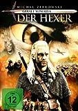 DVD GERALT VON RIVA - DER HEXER