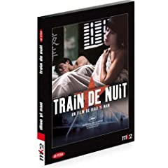 Train de nuit - Diao Yinan