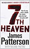 7th Heaven (0099514540) by Patterson, James