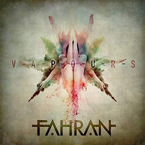 CD : FAHRAN - V-a-p-o-u-r-s
