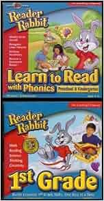 Reader rabbit 1st grade free download
