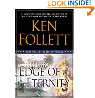 Ken Follett (Author)  43 days in the top 100 (13)Buy new:  $36.00  $20.72 44 used & new from $16.71