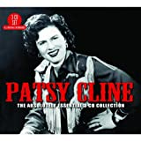 The Absolutely Essential 3CD Collection Patsy Cline