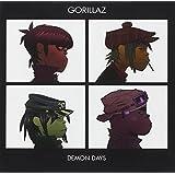 Demon Days ~ Gorillaz