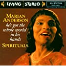 Marian Anderson: Spirituals